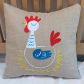 Chicken Pillow